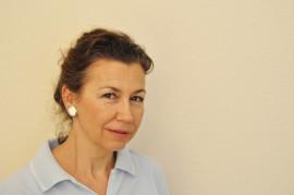 Dr. med. Christina Thieme, Zahnarzt Potsdam, Person